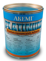 Akemi Platinum