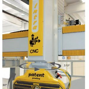 INTRA CNC