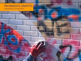 Tratamiento Graffitis